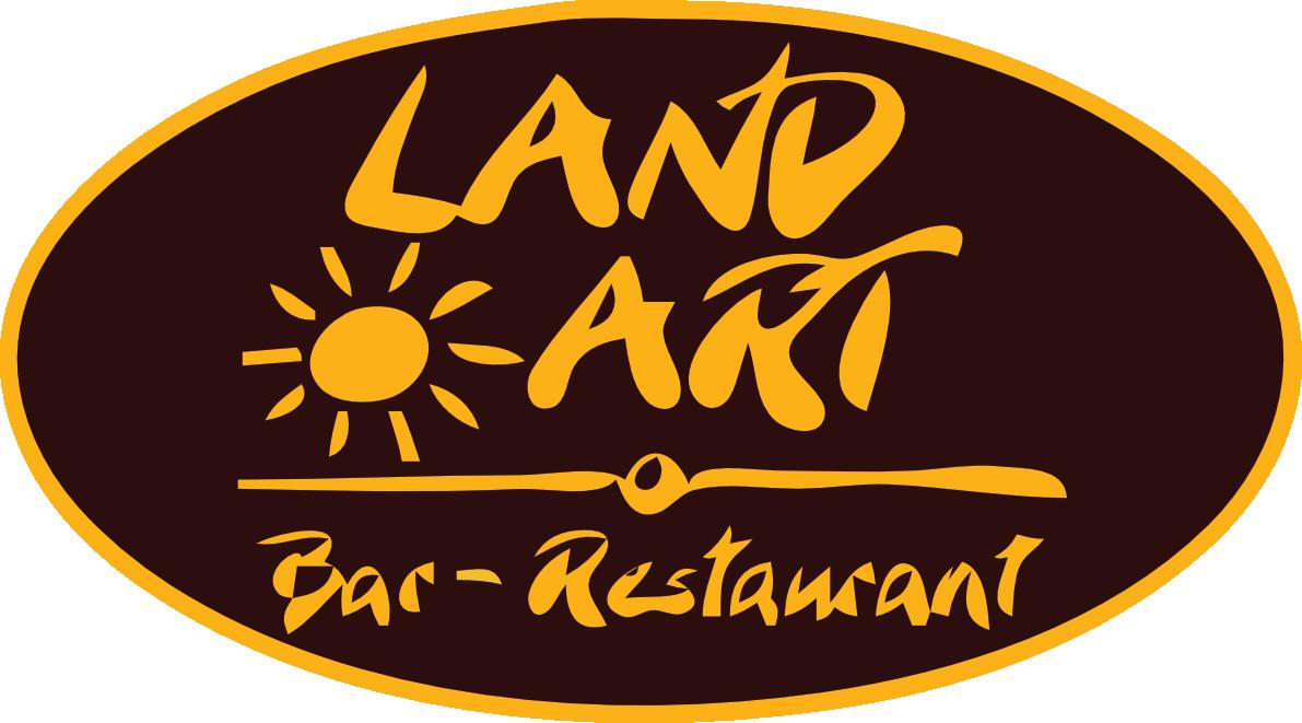 Restaurant Land Art
